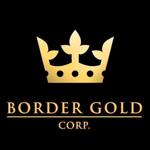 Border Gold Corp White Rock British Columbia Coin