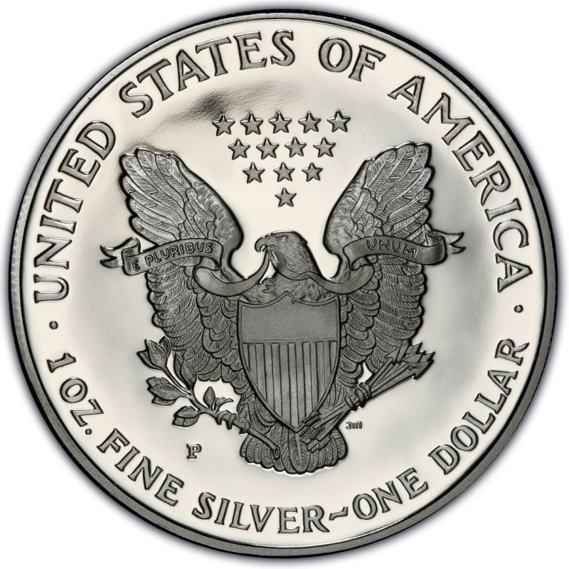 1995 American Silver Eagle Values And Prices Coinvalues Com