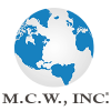 Modern Coin Wholesale Logo