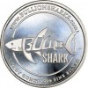 Bullion Shark Coin