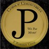 J.P. Coins & Collectibles Logo