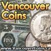 Vancouver Coins Logo