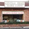 Central Jersey Rare Coins Logo