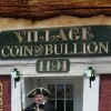 Village Coin & Bullion Logo