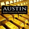 Austin Rare Coins & Bullion Logo