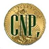 Customized Numismatic Portfolios Logo