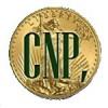 Customized Numismatic Portfolios Logo