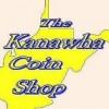 Kanawha Coin Shop Logo