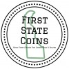 First State Coins Logo