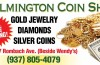 Wilmington Coin Shop Buys Coins