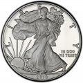 2010 American Silver Eagle Value