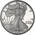 2010 American Silver Eagle Value
