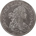 1804 Draped Bust Silver Dollar