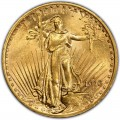 1913 Saint-Gaudens Double Eagle