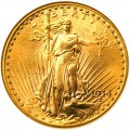 1914 Saint-Gaudens Double Eagle