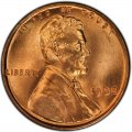 1938 Lincoln Wheat Pennies