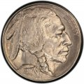 1917 Buffalo Nickel Dollar Value