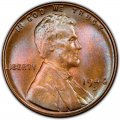 1940 Lincoln Wheat Pennies