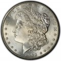 1902 Morgan Silver Dollar Value