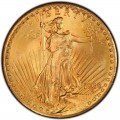 1928 Saint-Gaudens Double Eagle