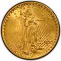 1920 Saint-Gaudens Double Eagle
