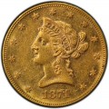 1871 Liberty Head $10 Gold Eagle