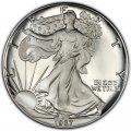 1987 American Silver Eagle Value