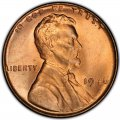 1946 Lincoln Wheat Pennies