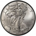 2014 American Silver Eagle Values