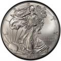 2014 American Silver Eagle Values