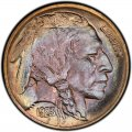 1923 Buffalo Nickel Dollar Value