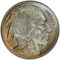 1916 Buffalo Nickel Dollar Value