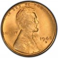 1948 Lincoln Wheat Pennies