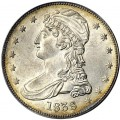 The Top 25 Most Valuable U.S. Half Dollars