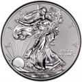 2011 American Silver Eagle Value