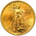 1916 Saint-Gaudens Double Eagle