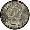 1903 Barber Half Dollar