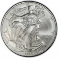 2009 American Silver Eagle Value