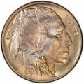 1919 Buffalo Nickel Dollar Value