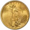 1911 Saint-Gaudens Double Eagle