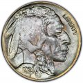 1924 Buffalo Nickel Dollar Value