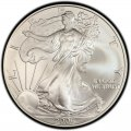 2006 American Silver Eagle Value