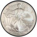 2006 American Silver Eagle Value