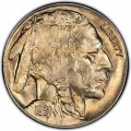 1931 Buffalo Nickel Dollar Value