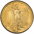 1926 Saint-Gaudens Double Eagle