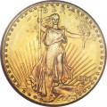 1931 Saint-Gaudens Double Eagle