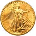 1923 Saint-Gaudens Double Eagle
