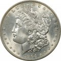 1904 Morgan Silver Dollar Value