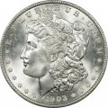 1903 Morgan Silver Dollar Value