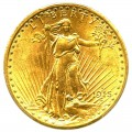 1915 Saint-Gaudens Double Eagle
